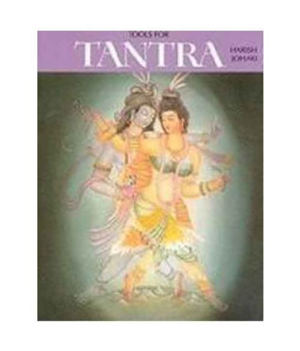9780892816897: Tools for tantra
