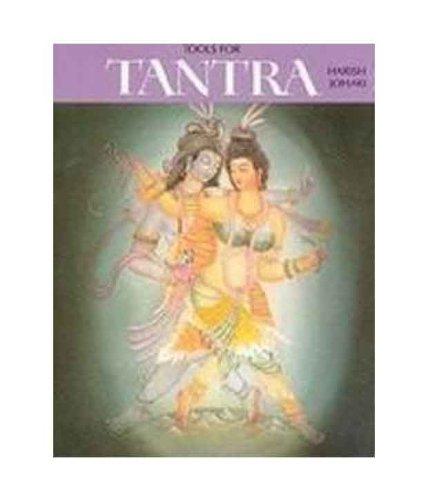 9780892816897: Tools for tantra by HARISH JOHARI (1986-01-01)