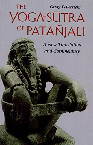 9780892816910: THE YOGA SUTRA OF PATANJALI