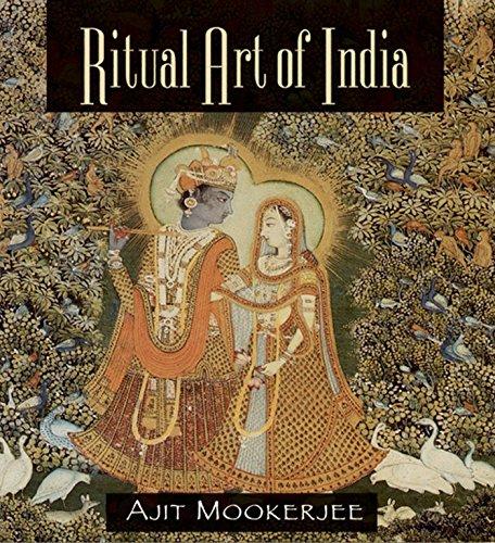 9780892817214: Ritual Art of India
