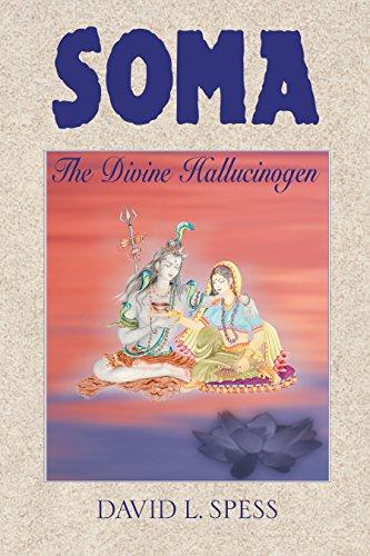 9780892817313: Soma: The Divine Hallucinogen