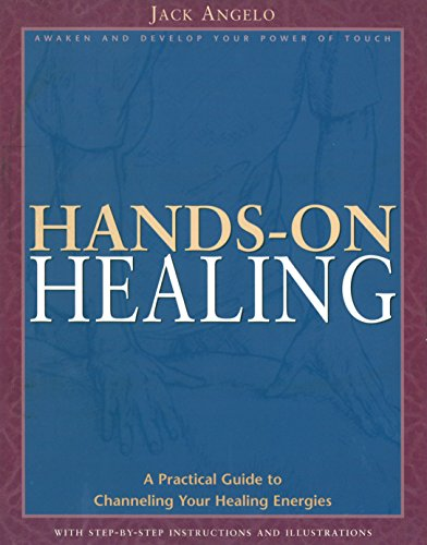 9780892817344: Hands-on Healing: A Practical Guide to Channeling Your Healing Energies