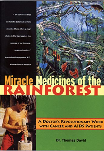 Miracle Medicines Of Rainforest