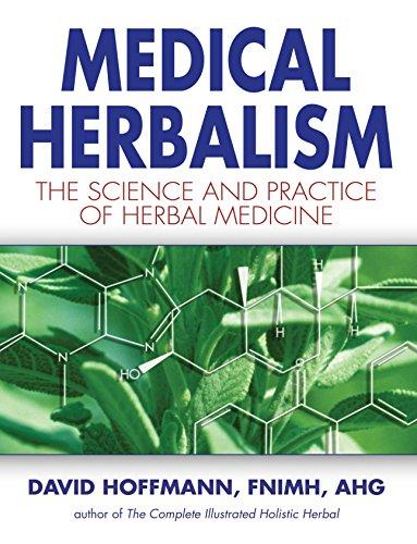 9780892817498: Medical Herbalism: The Science and Practice of Herbal Medicine