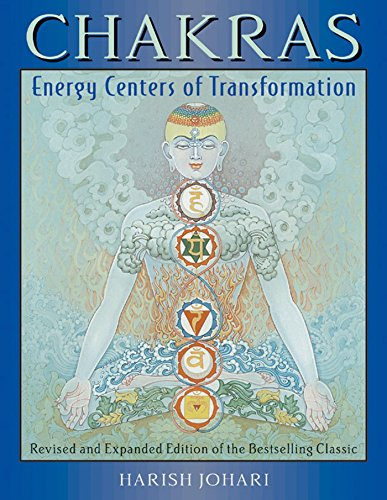 9780892817603: Chakras: Energy Centers of Transformation