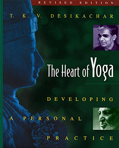 9780892817641: The Heart of Yoga: Developing a Personal Practice