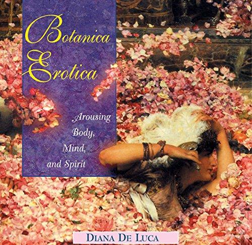 9780892817900: Botanica Erotica: Arousing Body, Mind, and Spirit