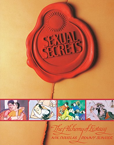 9780892818051: Sexual Secrets: The Alchemy of Ecstasy