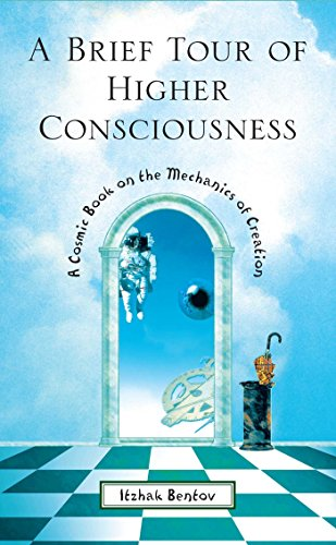 9780892818143: A Brief Tour of Higher Consciousness: A Cosmic Book on the Mechanics of Creation