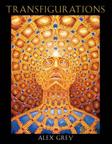 Transfigurations: Grey, Alex. Albert Hoffman, foreword. Donald Kuspit, essay