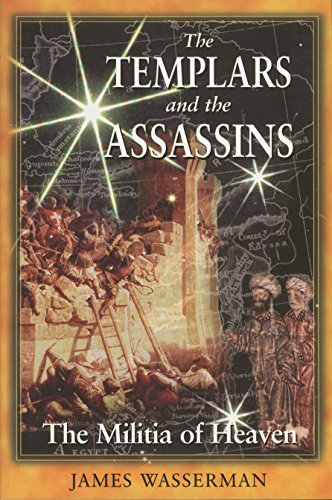 9780892818594: The Templars and the Assassins: The Militia of Heaven
