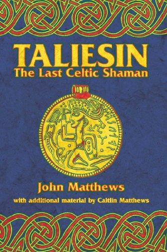 9780892818693: Taliesin: The Last Celtic Shaman