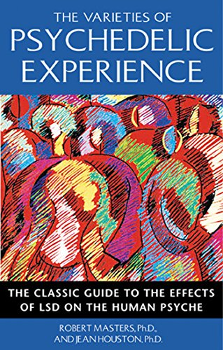 9780892818976: Varieties of Psychedelic Experience: The Classic Guide to the Effects of LSD on the Human Psyche