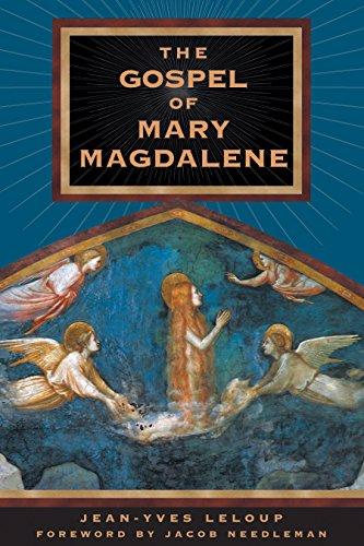 9780892819119: Gospel of Mary Magdalene