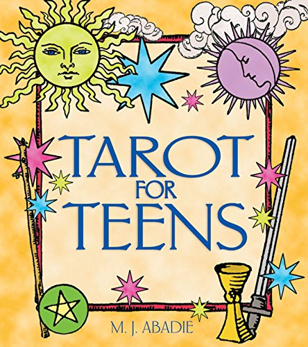 9780892819171: Tarot for Teens