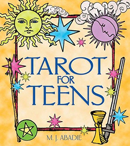 9780892819171: Tarot for Teens