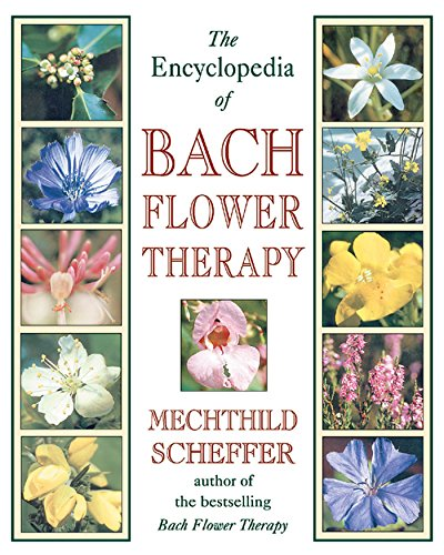 9780892819416: The Encyclopaedia of Bach Flower Therapy