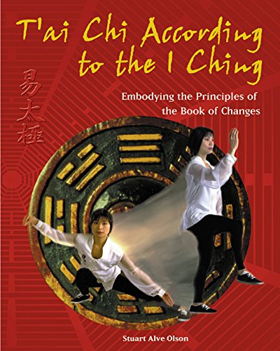 9780892819447: T'Ai Chi According to the I Ching: Embodying the Principles of the Book of Changes