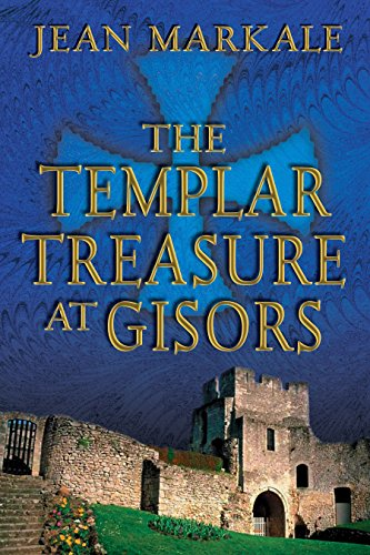 9780892819720: The Templar Treasure at Gisors