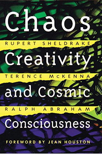 9780892819775: Chaos, Creativity, and Cosmic Consciousness