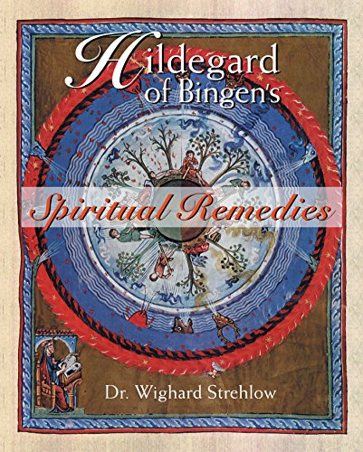 9780892819850: Hildegard of Bingen's Spiritual Remedies