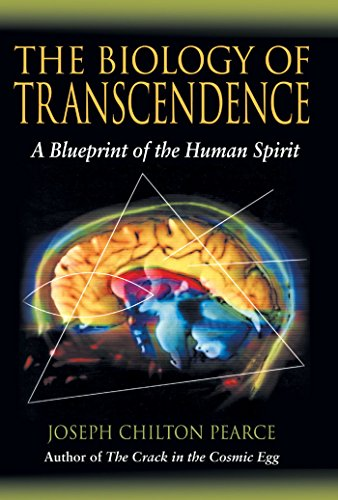 9780892819904: The Biology of Transcendence: A Blueprint of the Human Spirit