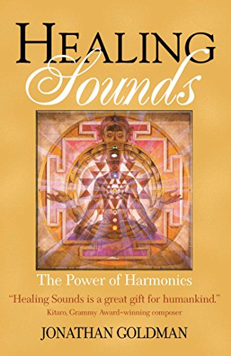 9780892819935: Healing Sounds: The Power of Harmonics