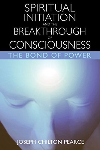 9780892819959: Spiritual Initiation and the Breakthrough of Consciousness: The Bond of Power