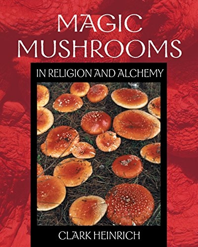 9780892819973: Magic Mushrooms in Religion and Alchemy