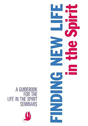 9780892830015: Finding New Life in the Spirit