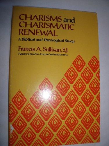 9780892831210: Charisms and Charismatic Renewal
