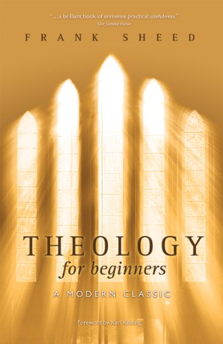 9780892831241: Theology for Beginners