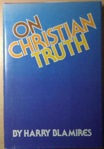 9780892831302: On Christian truth