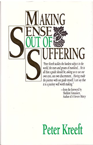 9780892833177: Making Sense out of Suffering