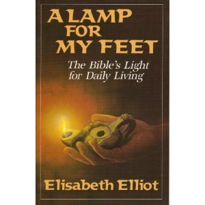 9780892833528: Lamp for My Feet: The Bible's Light for Daily Living