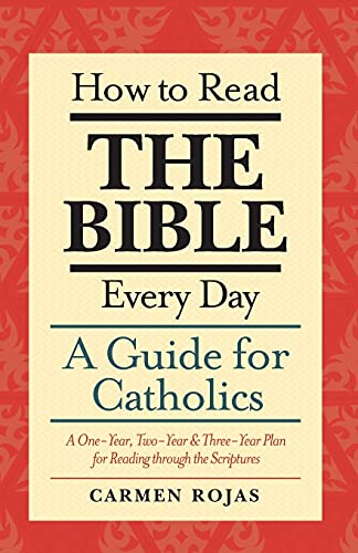 9780892833993: How to Read the Bible Every Day: A One Year Two Year and Three Year Plan for Reading Through the Scriptures