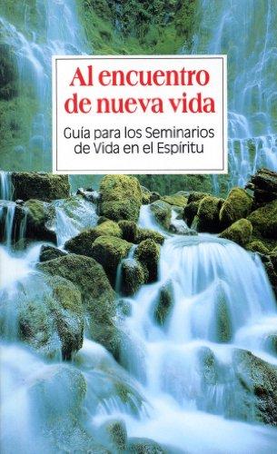 9780892835003: Al Encuentro De Nueva Vida/Finding New Life