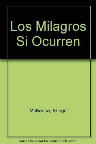 9780892837397: Los Milagros Si Ocurren