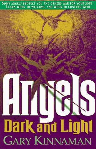 9780892838462: Angels Dark and Light