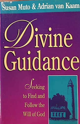 9780892838578: Divine Guidance: Seeking to Find and Follow the Will of God