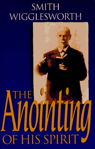 9780892838639: The Anointing of His Spirit