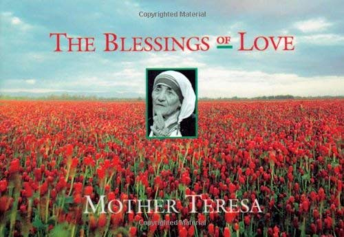 9780892839759: The Blessings of Love