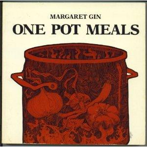 9780892861019: One pot meals
