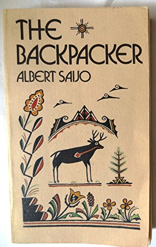 9780892861163: The Backpacker