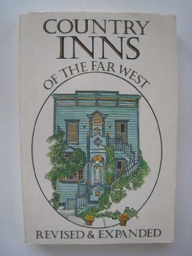 Country Inns of the Far West: Jacqueline Killeen, Charles