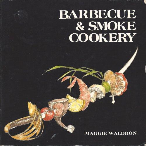 9780892862115: Barbecue & Smoke Cookery