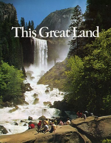 9780892871124: This Great Land