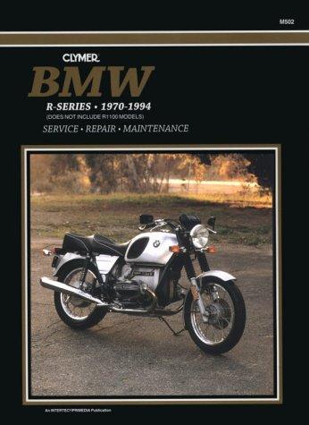 9780892876242: BMW R-Series 1970-1994