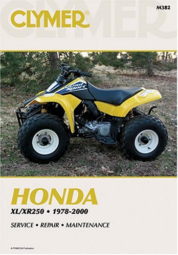 9780892878178: Suzuki LT80 Quadrunner and Quadsport (Clymer Motorcycle Repair Series)