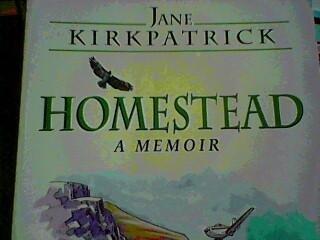 9780892882816: Homestead, A Memoir